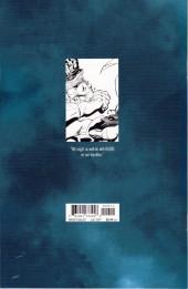 Verso de Dark Knight III: The Master Race (2016) -9- Book Nine