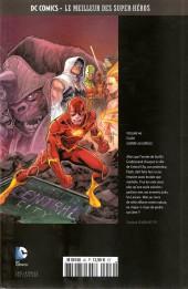Verso de DC Comics - Le Meilleur des Super-Héros -46- Flash - Gare au Gorille
