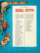 Verso de Bessy (eerste reeks) (nl) -100- Vogelvrij