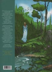Verso de Garulfo -INT1- Livre Premier