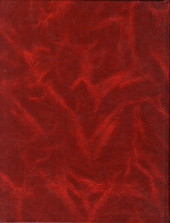 Verso de Alix (Rombaldi) -1- Alix l'Intrépide - Le Sphinx d'or - L'Île maudite