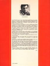 Verso de Alvar Mayor - Tome 60