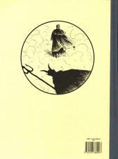 Verso de Les almanach (L') / Diaboliques -0- L'almanach
