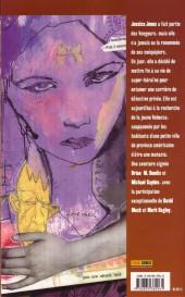 Verso de Alias (Panini Comics) -3- Reviens, Rebecca