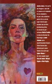 Verso de Alias (Panini Comics) -4- Mattie