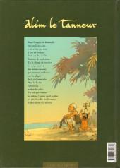 Verso de Alim le tanneur -1- Le secret des eaux