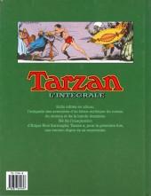 Verso de Tarzan (Intégrale - Soleil) (1993) -1- Tarzan et les Boers