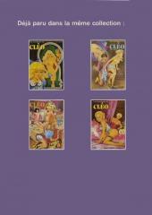Verso de Cléo (Les aventures de) (Colber) -5- 5ème épisode
