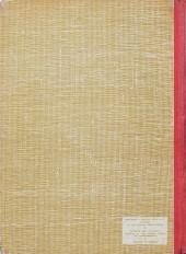 Verso de (Recueil) Spirou (Album du journal) -64- Spirou album du journal