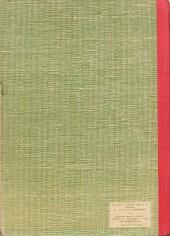 Verso de (Recueil) Spirou (Album du journal) -70- Spirou album du journal
