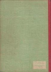 Verso de (Recueil) Spirou (Album du journal) -67- Spirou album du journal