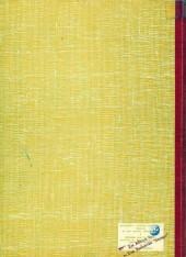 Verso de (Recueil) Spirou (Album du journal) -65- Spirou album du journal