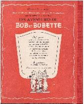 Verso de Bob et Bobette -7a- Le trésor de Fiskary