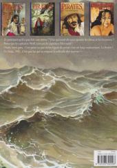 Verso de Pirates -4- Paloma