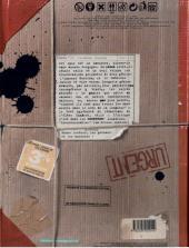 Verso de Les dingodossiers -INT- L'intégrale