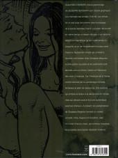 Verso de Giuseppe Bergman (Humanoïdes Associés) -42- Jour de colère - Tous en scène