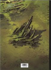 Verso de Albatros -1- Shangaïé