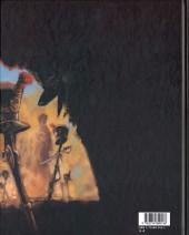 Verso de Abdallahi -1- Dans l'intimité des terres