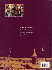 Verso de Les almanach (L') / Diaboliques -1- Première Epoque