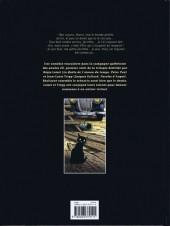 Verso de Magasin général -1- Marie