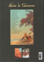 Verso de Alim le tanneur -2- Le vent de l'exil