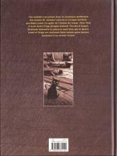 Verso de Magasin général -HS1- L'arrière boutique du magasin général