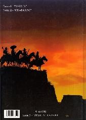 Verso de Colorado -2- Chaparro