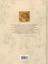 Verso de Murena -5- La Déesse Noire