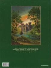 Verso de L'héritage d'Émilie -4- Le Rêveur