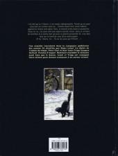 Verso de Magasin général -2- Serge