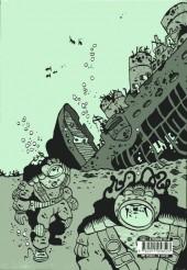Verso de Nemo -1- Mobilis in Mobile