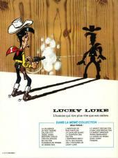 Verso de Lucky Luke -42b83- 7 histoires de Lucky Luke