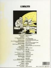 Verso de Luc Leroi -1a- Luc Leroi Déménage un Peu