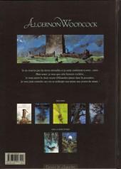 Verso de Algernon Woodcock -5- Alisandre le Bel