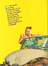 Verso de RanXerox -2- Bon Anniversaire Lubna