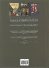 Verso de Amours fragiles -3- Maria