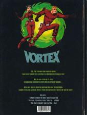 Verso de Vortex -3- Tess Wood & Campbell - 3