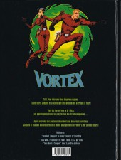 Verso de Vortex -4- Tess Wood & Campbell - 4