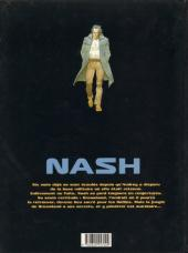 Verso de Nash -6- Dreamland