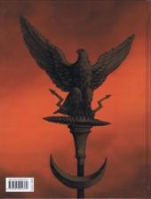 Verso de Les aigles de Rome -1- Livre I