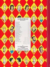 Verso de Alix (Fac-Similé) -4- La tiare d'Oribal