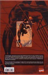 Verso de Daredevil (100% Marvel) -2- Chemin de Croix