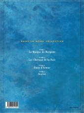 Verso de Les Écluses du ciel -5- Le Pays Blanc