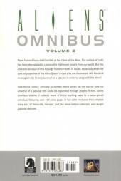 Verso de Aliens (Omnibus) -2- Aliens - volume 2