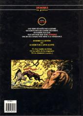 Verso de Hombre - La genèse -92- La vallée de la vengeance