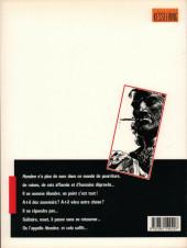 Verso de Hombre - La genèse -1- Une humanité errante