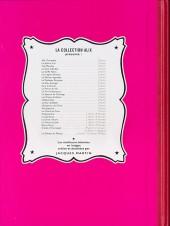 Verso de Alix (Fac-Similé) -1- Alix l'intrépide
