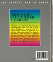 Verso de (AUT) Goscinny -5- Goscinny