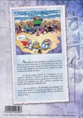 Verso de Astérix (Hors Série) -4- Astérix & compagnie