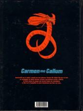 Verso de Carmen Mc Callum -2- Mare Tranquillitatis